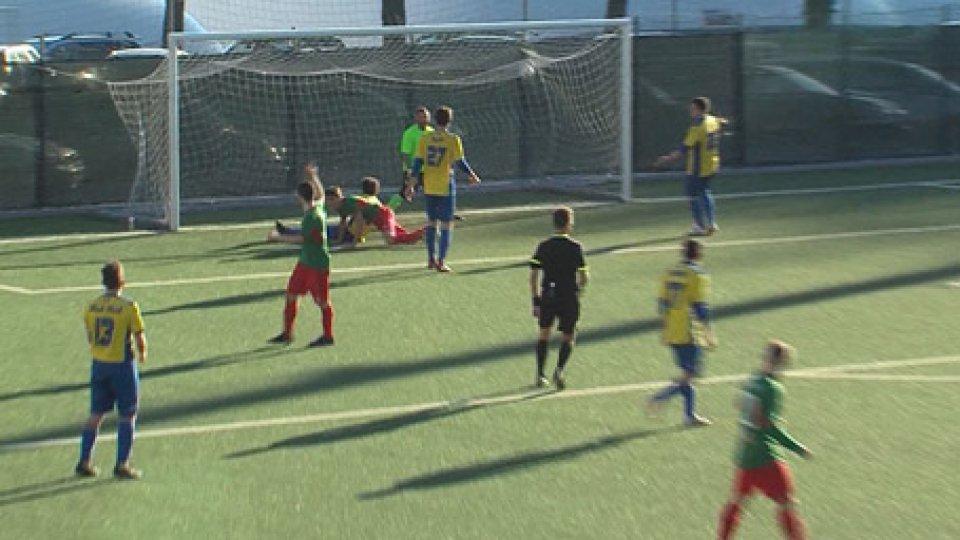Campionato sammarineseCampionato: Tre Penne a 3 punti dai play-off