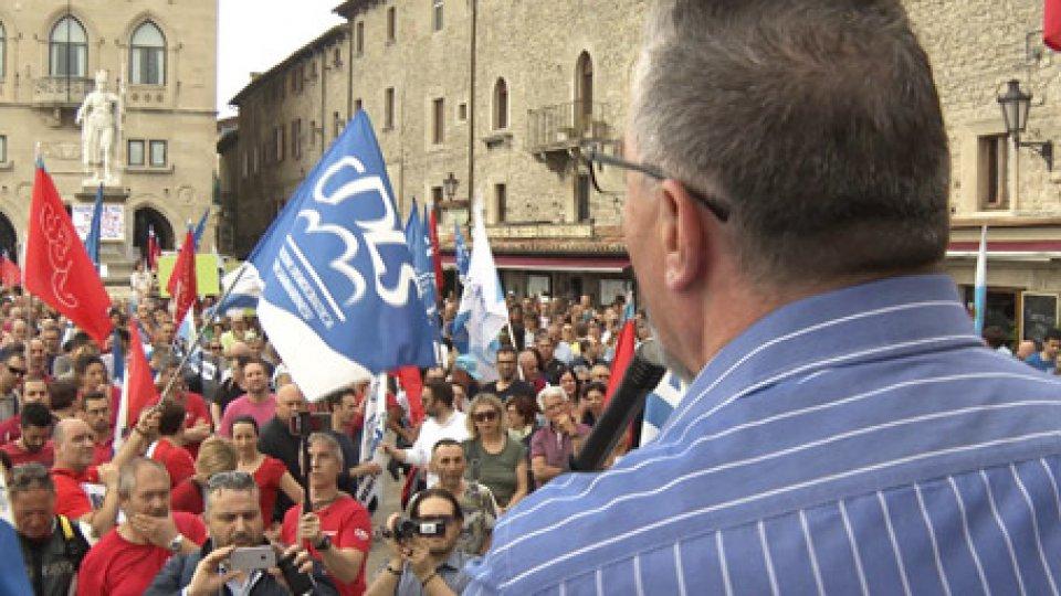 Csu: sciopero generale il 14 dicembre