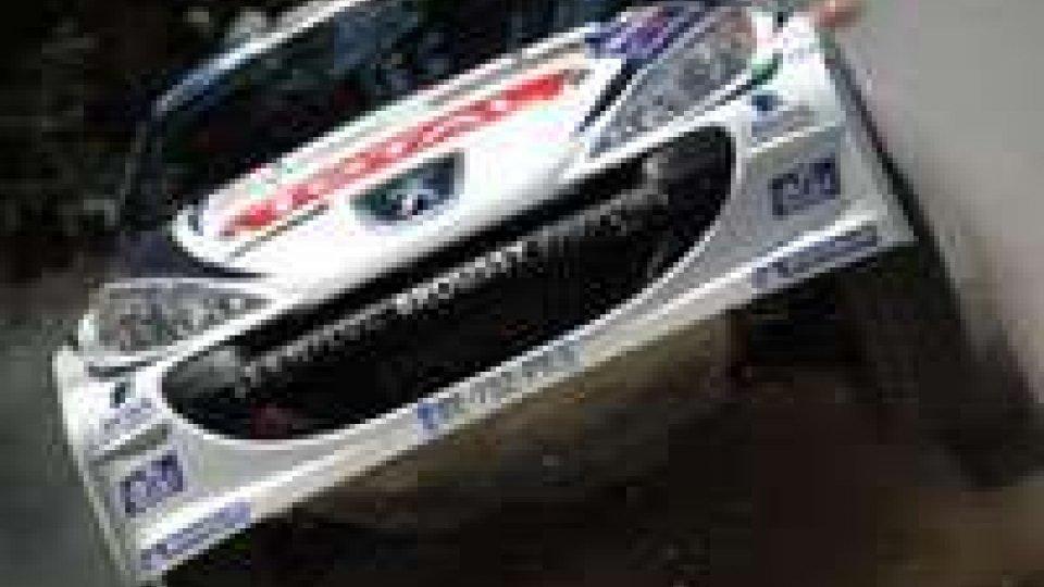 Campionato europeo rally 2013, ancora da confermare la gara di San Marino