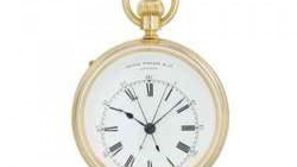 orologio svizzero