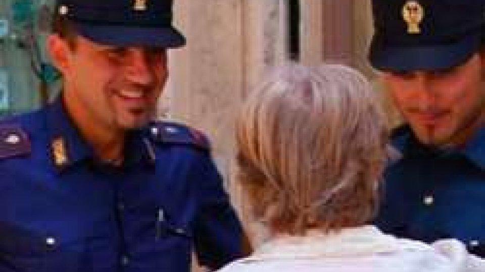#chiamatecisempre, la campagna di sensibilizzazione della Polizia di Stato