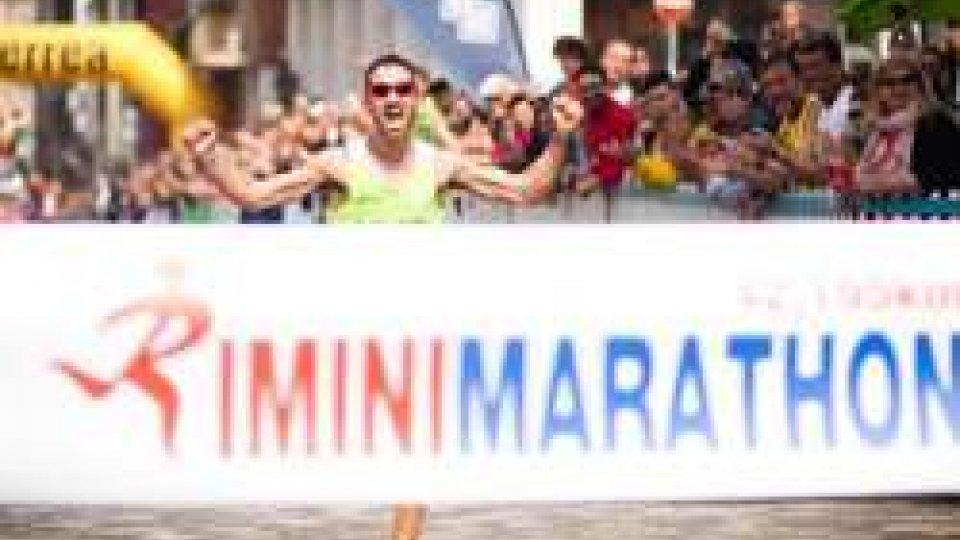 Rimini: sabato 29 e domenica 30 aprile la quarta edizione della Rimini Marathon