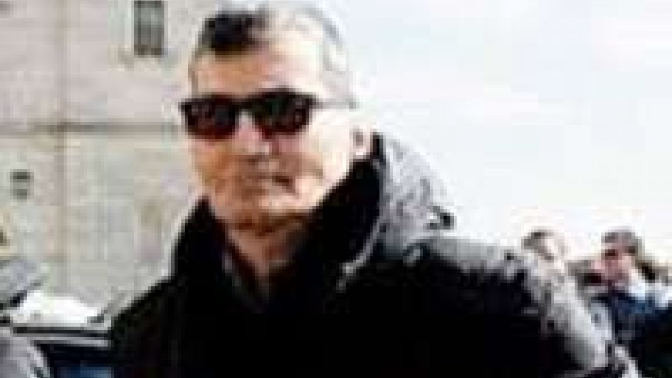 Domani mattina i funerali Mario Bernardi
