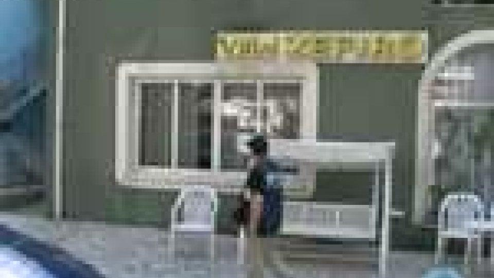 Sequestrato a Rimini hotel utilizzato come deposito per tarocchiSequestrato a Rimini hotel utilizzato come deposito per tarocchi