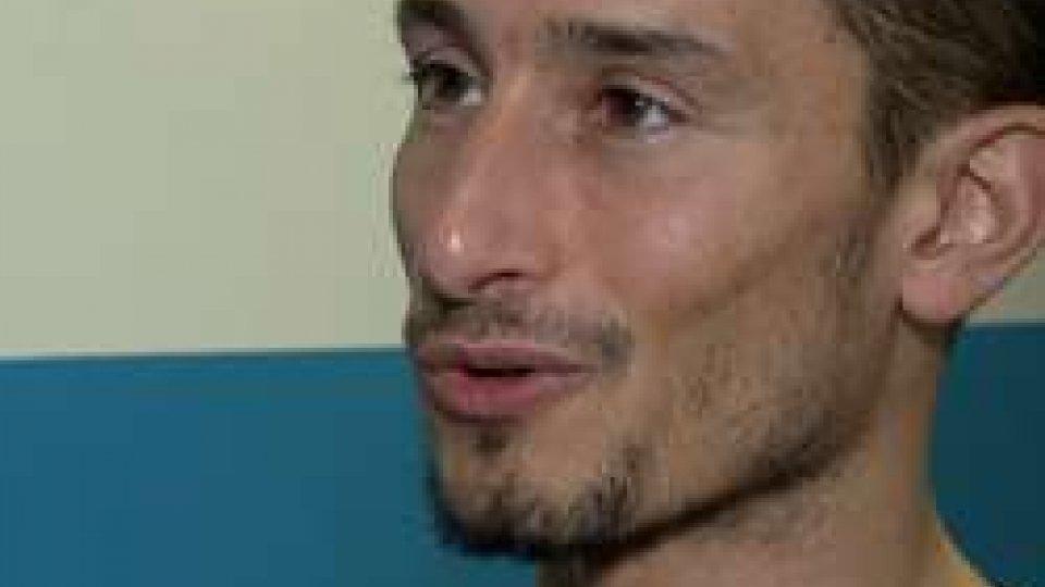 Manuel PoggialiManuel Poggiali: tra vittorie, ritiri e ritorni. Il campione di Chiesanuova torna a correre