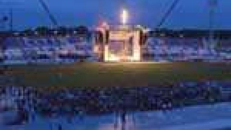 Il San Marino affronta l'Aglianese