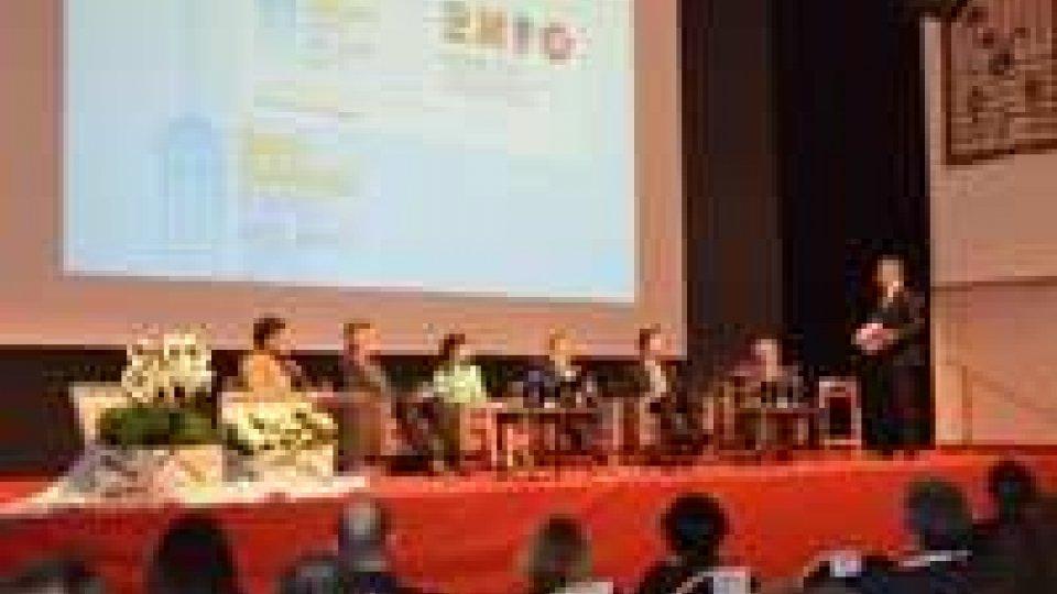 Partecipatissima la serata di presentazione ai cittadini del Padiglione della Repubblica di San Marino a Expo Milano 2015