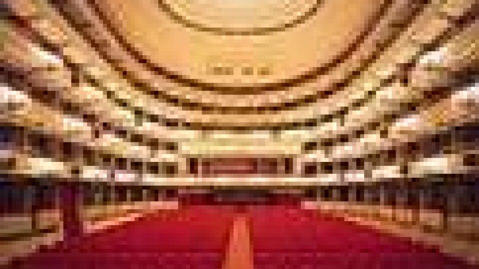 ARTmix 2004 al teatro Titano