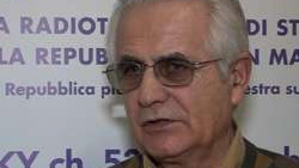 Pier Marino CantiSecondo mandato per Pier Marino Canti alla guida della Federcaccia sammarinese
