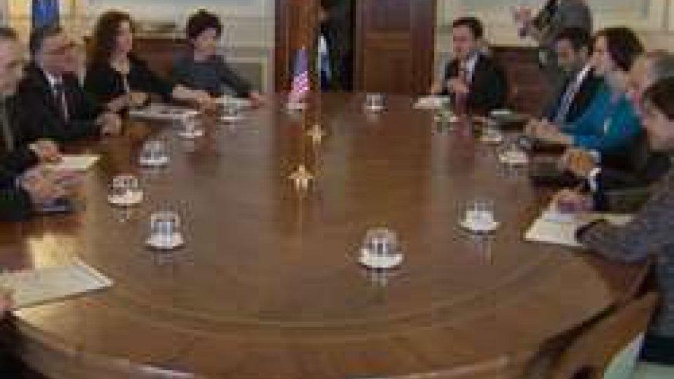 Fatca, incontri individuali per i cittadini statunitensi