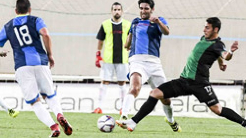 Foto ©FSGC/PruccoliEuropa League, Tre Fiori chiude a testa alta: 3-0 per il Rudar