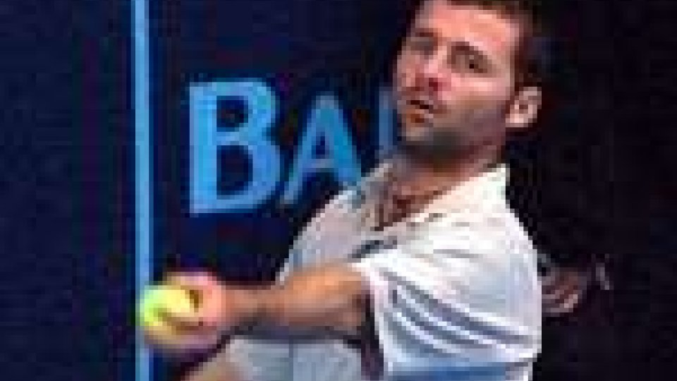 "Galvani nel ""main draw"" al Roland Garros"