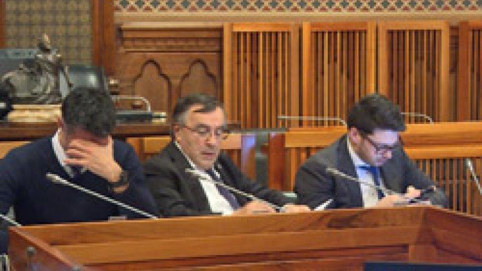 Commissione territorioRespinti in commissione pdl democristiani su art. 79 e commissione politiche agricole