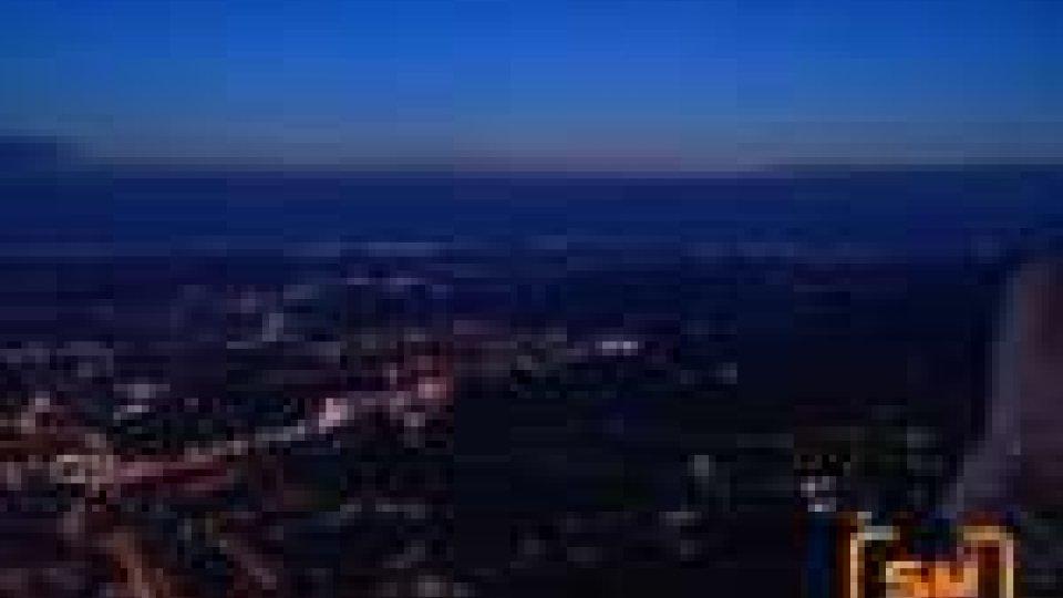 San Marino - Presentata la terza edizione dell'Alba sul Monte