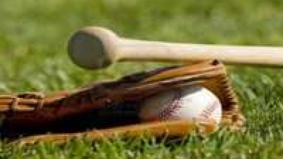 Baseball: riconoscimento in arrivo per la T&A a Dublino
