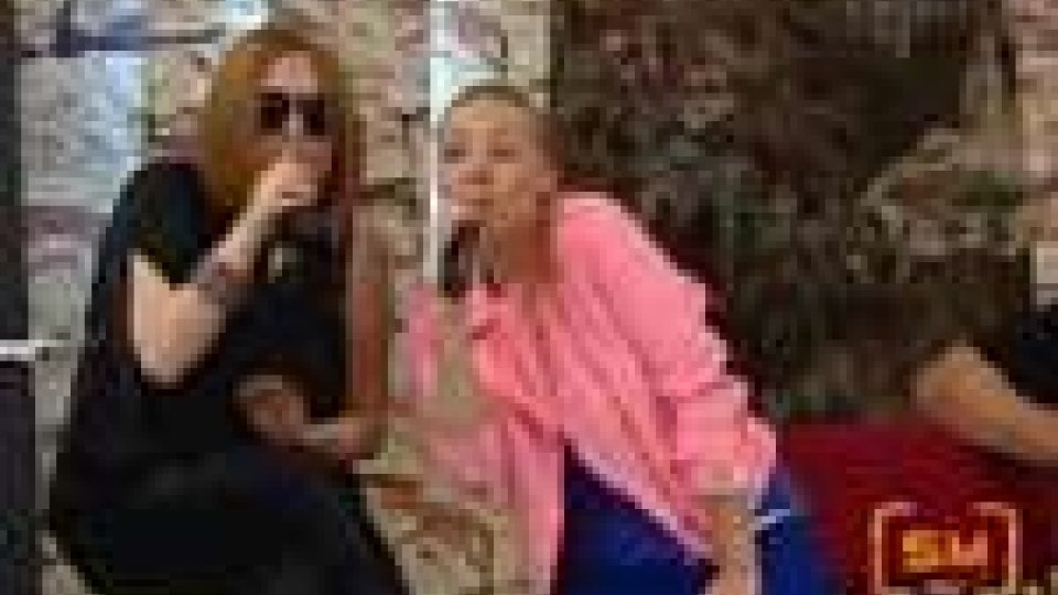 Eurovision Song Contest. Boom di Valentina Monetta sui media azeriEurovision Song Contest. Boom di Valentina Monetta sui media azeri