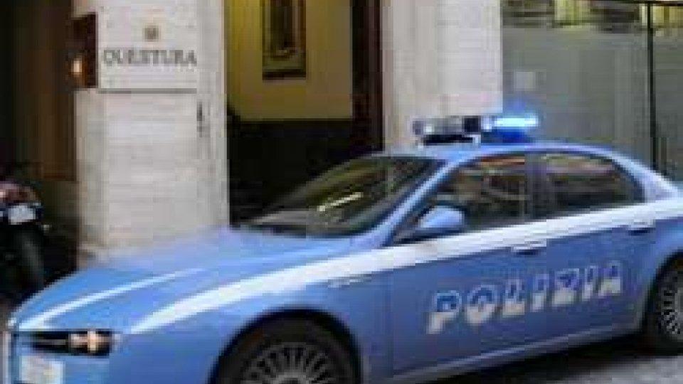 Rimini: sacrestano legato e malmenato, rubato il cellulare