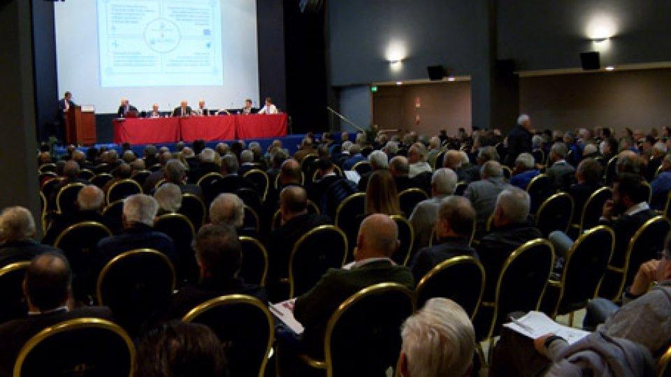"""L'assemblea sociAggregazione Bsm-Cassa: i soci dell'Ente Cassa dicono """"no"""" e chiedono le dimissioni del Consiglio direttivo"""