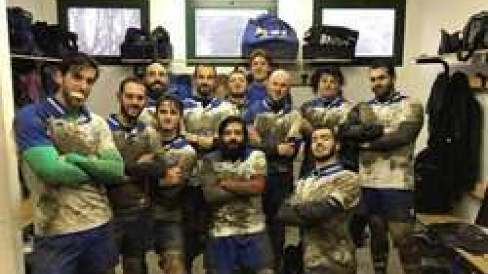 Rugby, il San Marino vince la prima tappa del Torneo 7 UISP