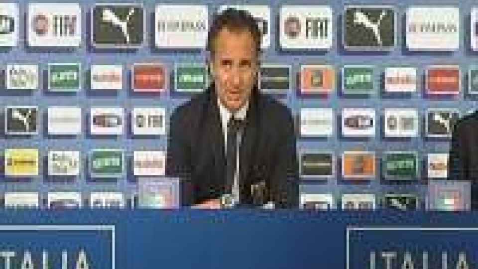L'Italia qualificata per Brasile 2014Italia qualificata per Brasile 2014