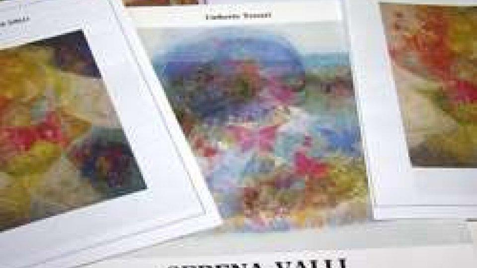 """""""Life is color"""", l'esperienza artistica di Serenella Valli"""