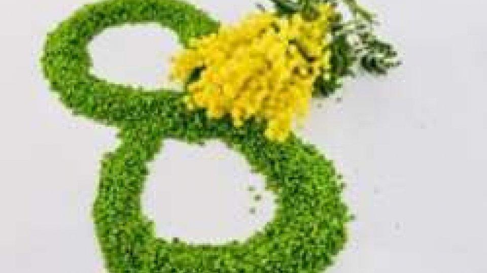 8 marzo: tanti gli auguri e iniziative per ricordare la giornata dedicata alle donne