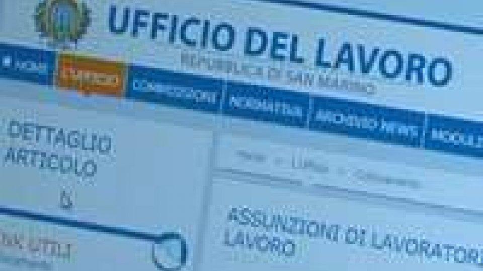 San Marino - L'ufficio del lavoro ha il suo sito InternetL'ufficio del lavoro ha il suo sito Internet