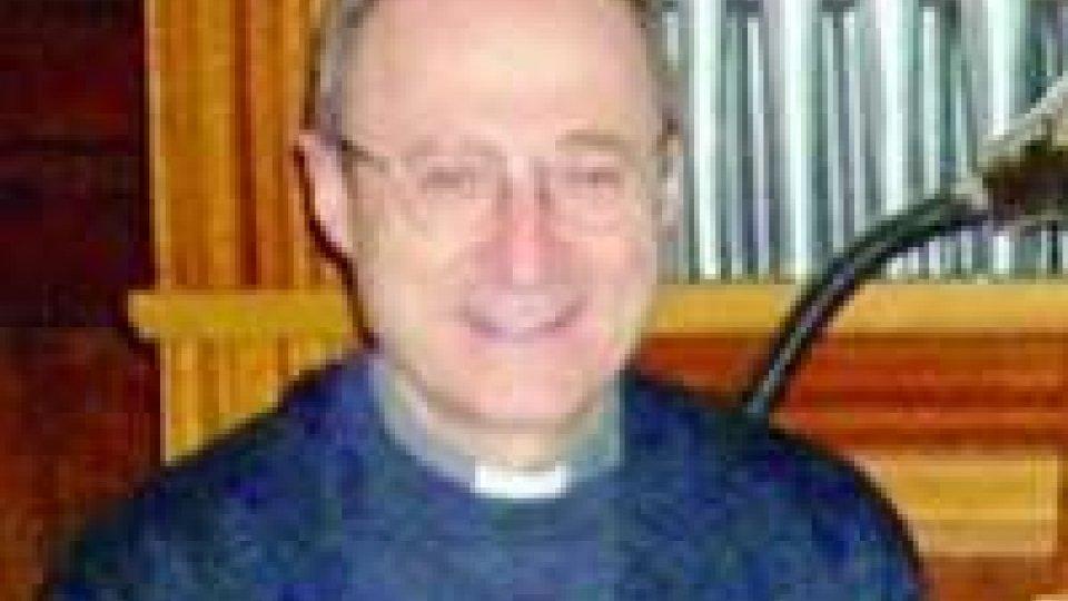 Nominato il nuovo vescovo di San MarinoPrimo commento a caldo del nuovo Vescovo