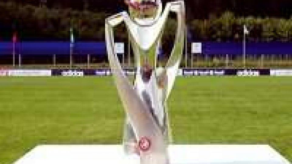 Coppa delle Regioni: San Marino - Grecia