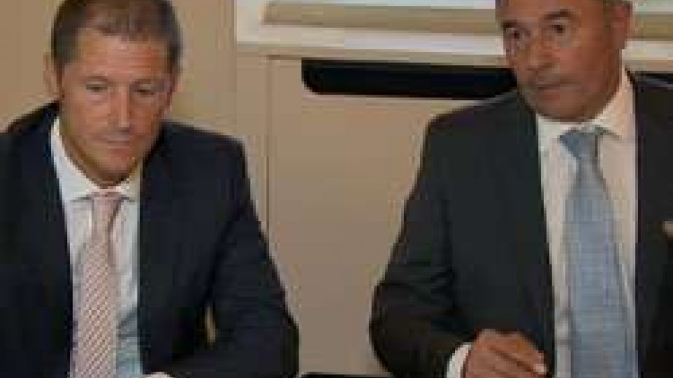 William Giardi e Remo GiancecchiGiardi e Giancecchi formalizzano l'uscita dal movimento e lanciano critiche a linea politica e metodo