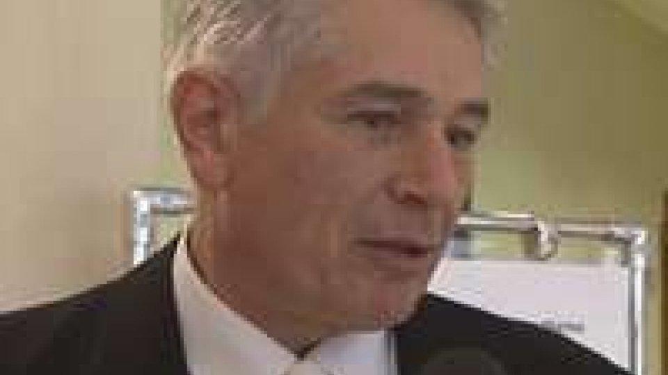Andrea Negri alla guida della massoneria regolare sammarinese