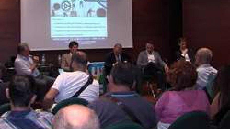 Incontro Usl - SegretariUsl: incontro pubblico con Segretari Celli, Zanotti e Zafferani
