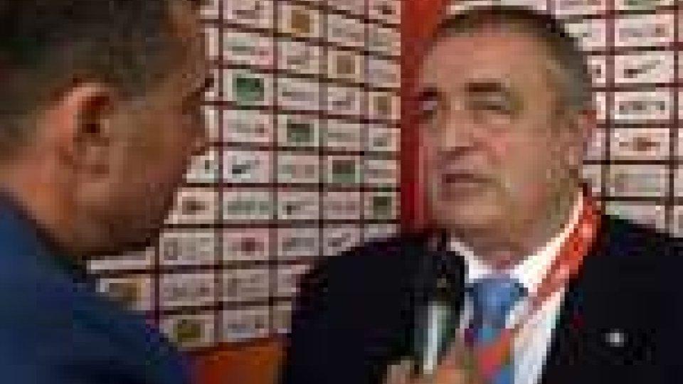 Nazionale, la difesa del Presidente Crescentini