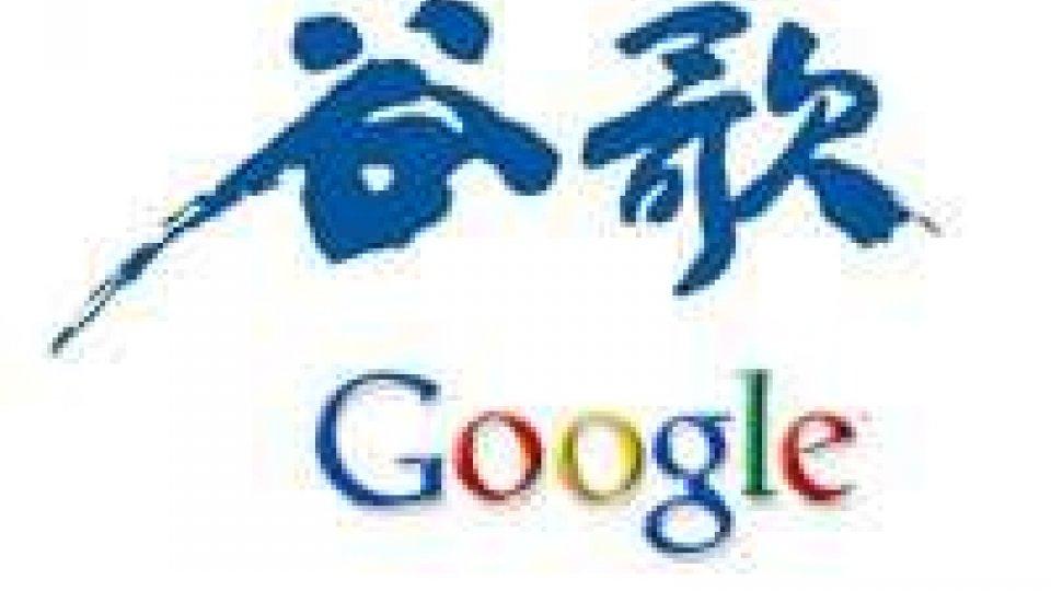 Internet: Cina; Google cede, rimossa funzione anti-censura