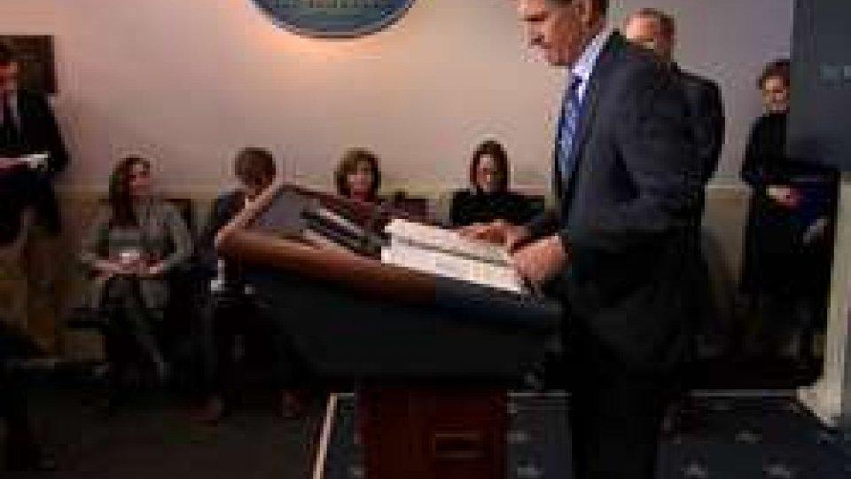 Michael FlynnRussiagate: Flynn si dice colpevole false dichiarazioni