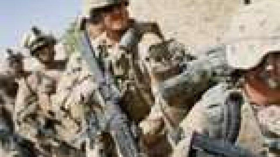 Afghanistan, video shock: sdegnato il comandante Isaf Allen