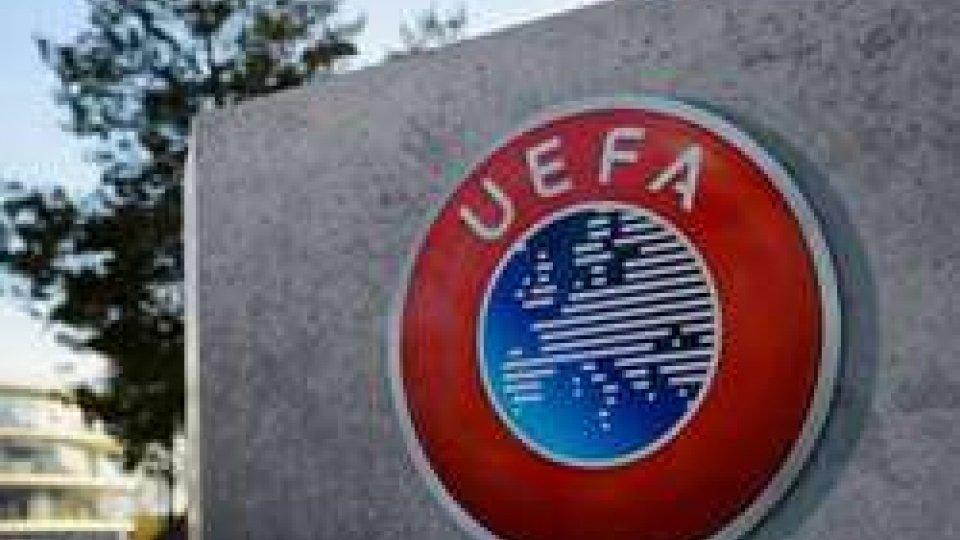 Uefa: Champions League dal 2018-2019 introdotto il quarto cambio possibile nei supplementari