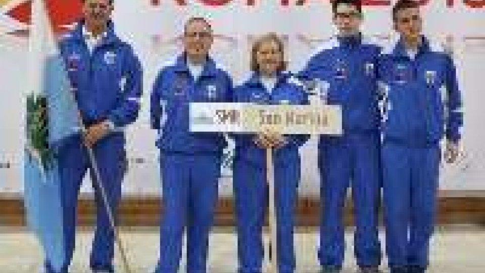 Bocce: svanisce in semifinale il sogno mondiale di  Dall'Olmo