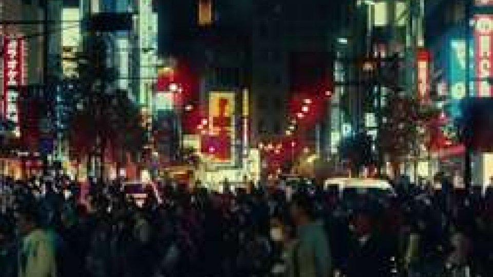 TOKYO GHOULRassegna 'ANIME': una notte borghigiana da GHOUL