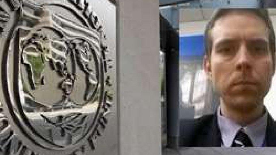 Andrea Zafferani, Segretario di Stato IndustriaIndagine Doing Busness diventa biennale, la spending review di Banca Mondiale penalizza San Marino