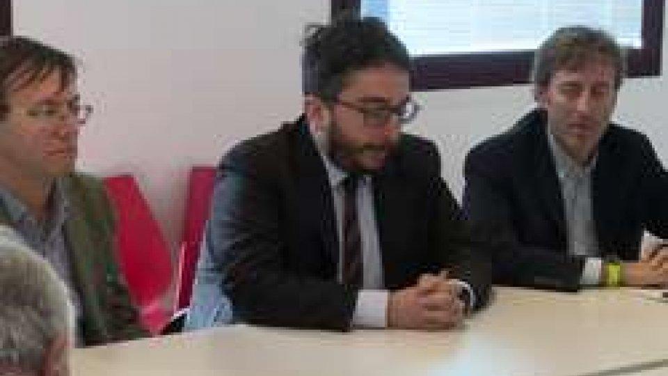 PsdParte la scuola di formazione politica. Ospiti del Psd: il Vice Ministro delle politiche agricole e il sottosegretario alla Giustizia italiani