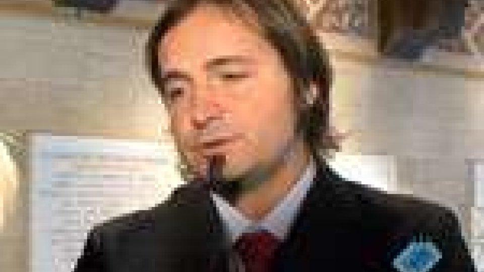 """San Marino - Clarizia presidente di Banca Centrale. L'opposizione: """"Con questa maggioranza abbiamo chiuso""""Clarizia presidente di Banca Centrale. L'opposizione: """"Con questa maggioranza abbiamo chiuso"""""""