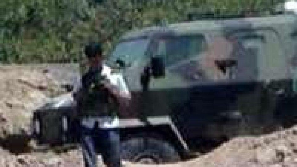 Afghanistan: kamikaze attaccano base Nato nell'est