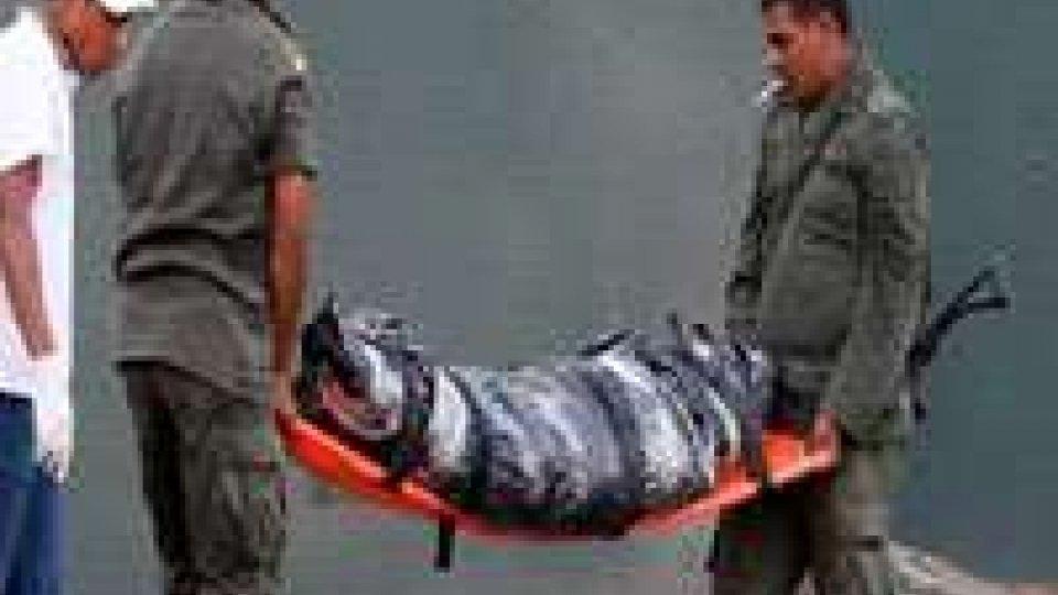 Colombia, due morti e 14 bambini feriti causa bomba ad Halloween
