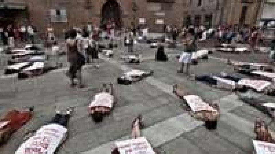Femminicidio: anno nero 2013. Morta una donna ogni 2 giorni