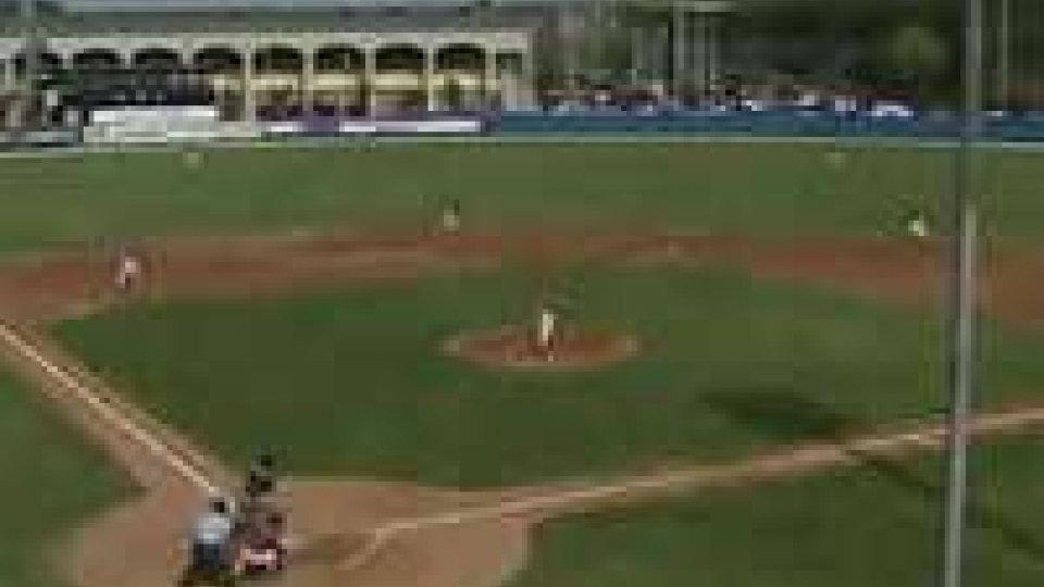 Baseball. Sesto turno del 10 e 11 maggioBaseball. Sesto turno del 10 e 11 maggio