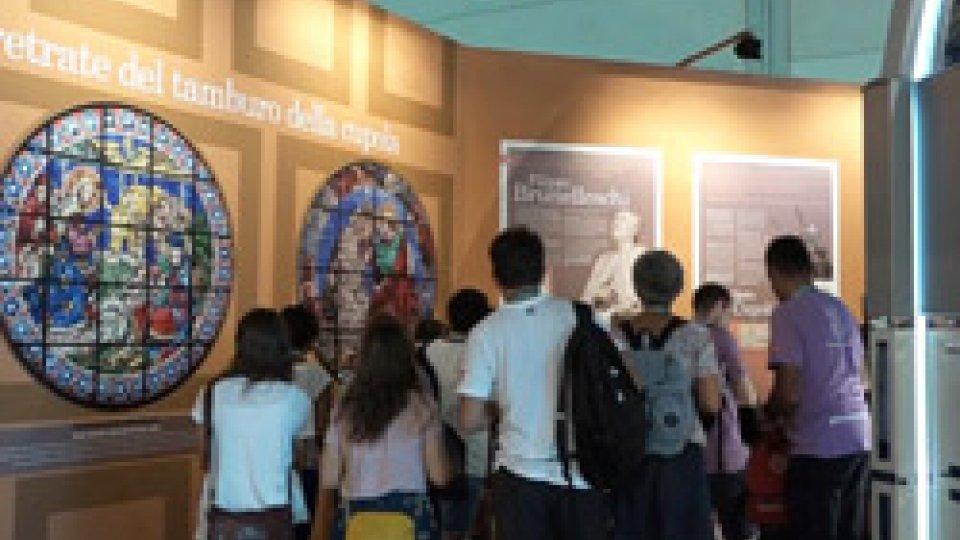 La mostra al Meeting 2018L'architettura impossibile del Brunelleschi in mostra al Meeting