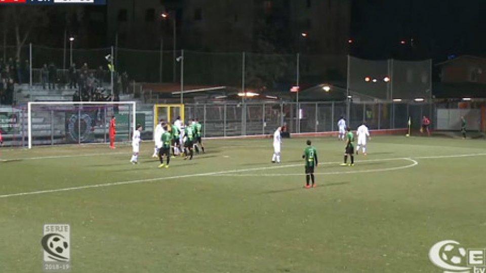 Serie CSerie C: domani si torna in campo per la 23esima con il match clou Pordenone – Rimini
