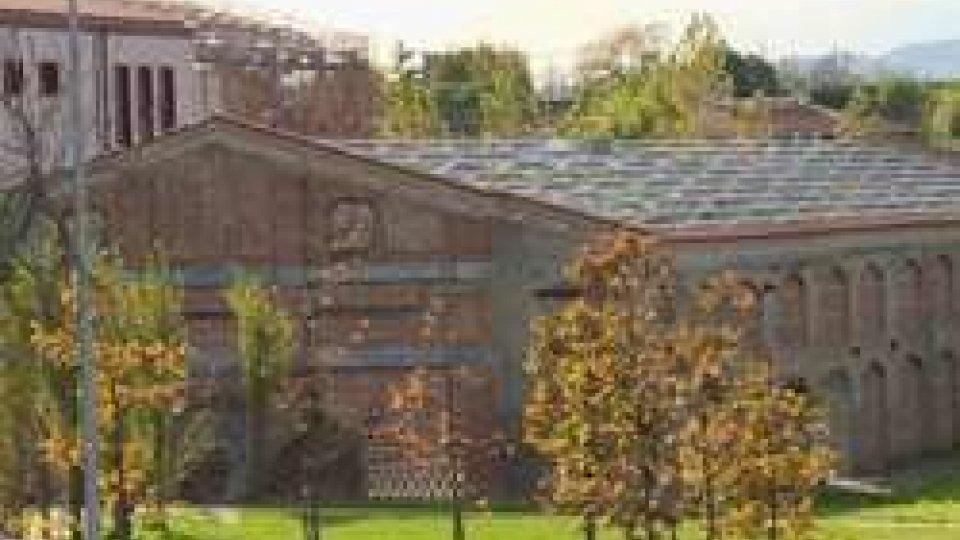 Nuovo museo del territorio per RiccioneNuovo museo del territorio per Riccione, sorgerà nell'ex fornace Piva