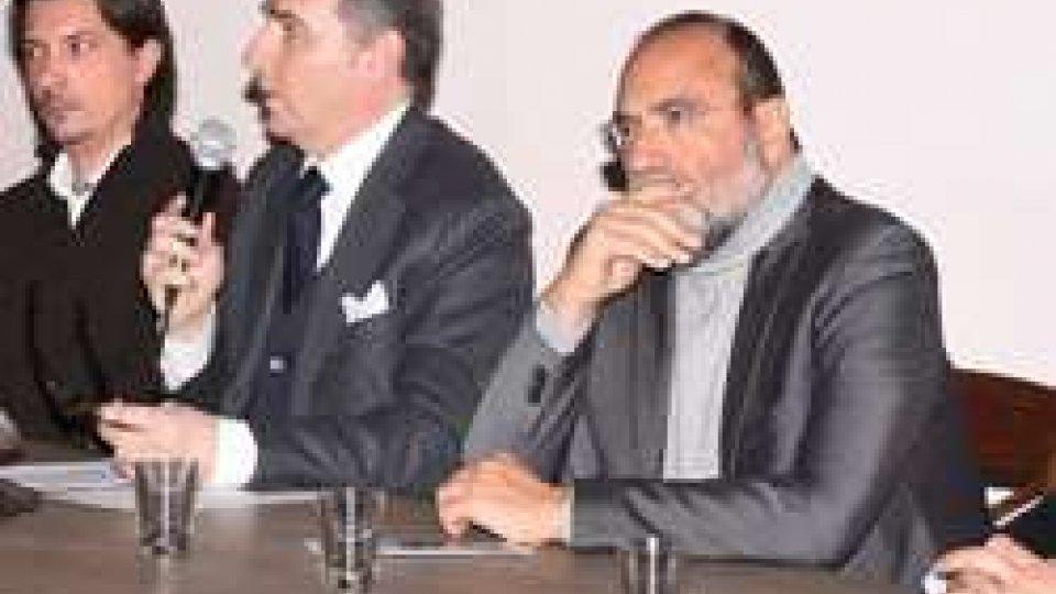 """Presso il Podere Lesignano si è tenuta la presentazione dell'iniziativa rotariana """"Adesso e dopo di noi"""" con la relativa lotteria."""